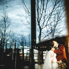 Wedding photographer Dmitriy Strelchuk (strelciuc). Photo of 19.12.2015