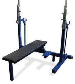 ER-Equipment Squat & Bench combo 11-001