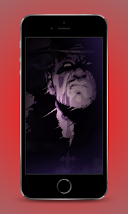 The Undertaker Wallpapers HD - náhled