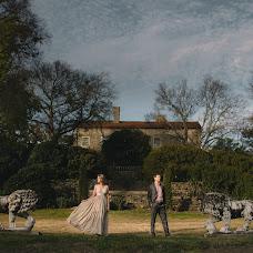 Wedding photographer Leah Hewitt (huete). Photo of 04.01.2017