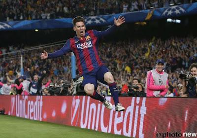 Les meilleurs détournements de l'action Messi - Boateng en images !