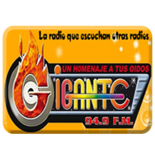 Radio Gigante 94.9 fm app (apk) free download for Android/PC/Windows