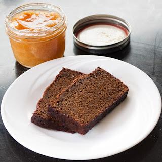 Gingerbread Buttermilk Cake Recipes