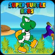 Super turtle bros