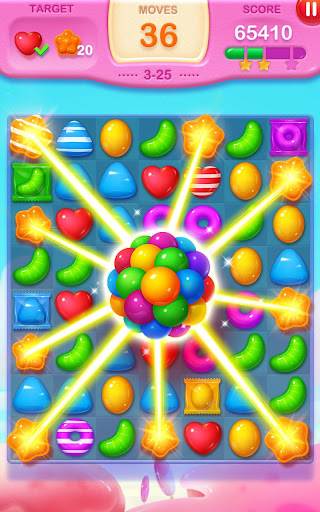 Sweet Fever 6.0.3996 screenshots 10