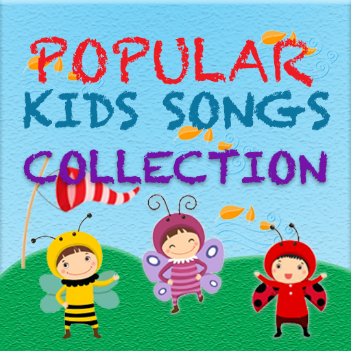 Popular Kids Songs Collection - Apps on Google Play