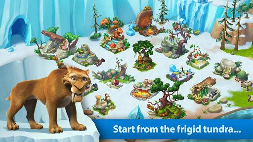 Ice Age World screenshot 8
