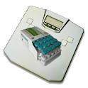 Dose By Weight icon