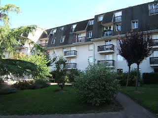 Appartement Touques (14800)