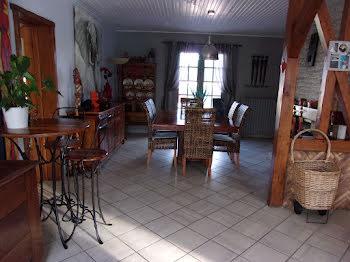 villa à Coudroy (45)