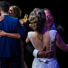 Wedding photographer Paulo cezar Junior (paulocezarjr). Photo of 19.02.2018