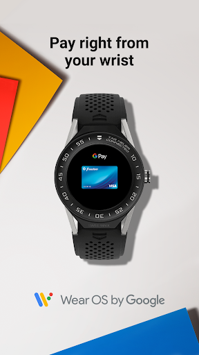 Wear OS by Google Smartwatch (was Android Wear) 2.20.0.225467169.gms PC u7528 8