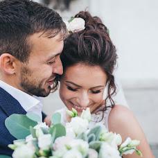 Wedding photographer Anastasiya Khmaruk (AnastasiaKhmaruk). Photo of 05.10.2018