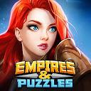 Empires & Puzzles: RPG Quest |