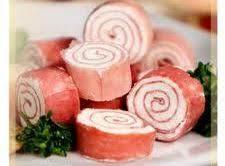 Russ's Beef Roll-ups Recipe