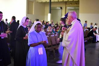 Photo: Archbishop
