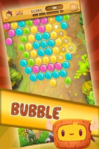Marble Bubble Pop Shooter