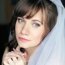 Wedding photographer Tatyana Kolchanova (KolchanovaTati). Photo of 25.04.2013