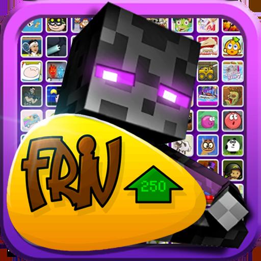 App Insights: 😜 MCPE Friv Games Online | Apptopia