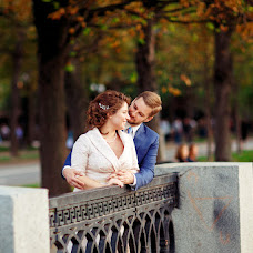 Wedding photographer Vera Mikhaylyuk (VeraMikhaylyuk). Photo of 23.01.2015
