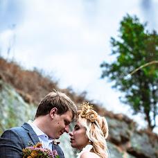 Wedding photographer Ruslan Bachek (NeoRuss). Photo of 21.11.2014