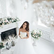 Wedding photographer Svyatoslav Zyryanov (Vorobeyph). Photo of 28.01.2018