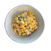 Creamy Corn 8oz