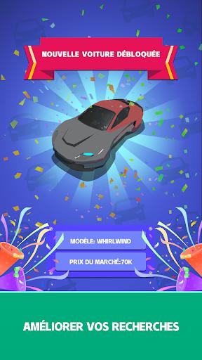 Code Triche Concessionnaire de voitures d'occasion APK MOD (Astuce) screenshots 4