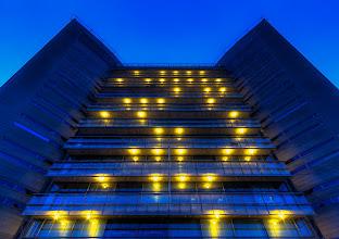Photo: P52 #18: Symmetry