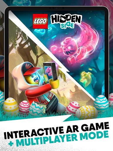 LEGOu00ae HIDDEN SIDEu2122 3.2.0 Screenshots 15