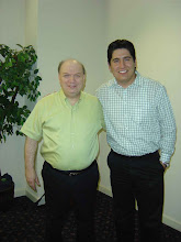 Photo: Ing. Alejandro Guerra, Planeador en Organización de Nemak México