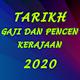 Download Tarikh Gaji Dan Pencen Kerajaan 2020 For PC Windows and Mac