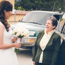 Wedding photographer Abel Perez (abel7). Photo of 10.05.2017