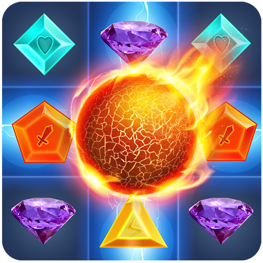 Dragon Blitz - Match 3 Deluxe file APK Free for PC, smart TV Download
