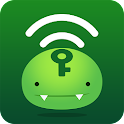 Mobo WiFi Pro - Share Password icon