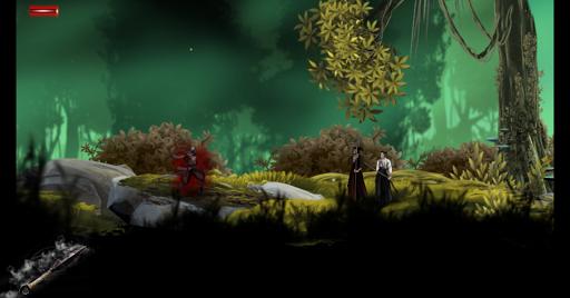 Dead Ninja Mortal Shadow 2 1.0.165 screenshots 4