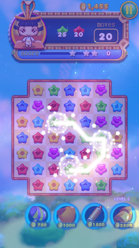 無料休闲Appのskybright魔法の爆発|記事Game