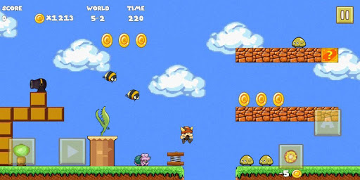 Télécharger Super Bin - Adventure World apk mod screenshots 1