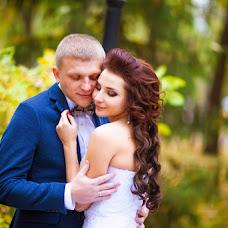 Wedding photographer Larisa Tarakanova (TarakanovaL). Photo of 18.11.2015