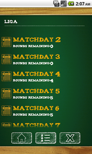 The Tournaments Manager v1.9 Android screenshots 4