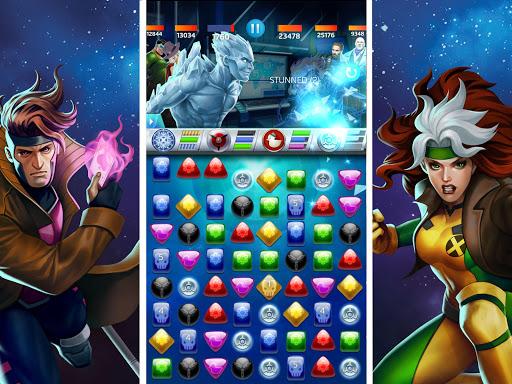 MARVEL Puzzle Quest: Join the Super Hero Battle! 212.543550 screenshots 16