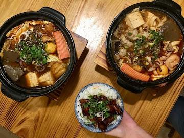 川蜀麻辣食堂