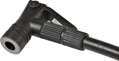 Topeak Mountain Morph Frame Pump alternate image 1
