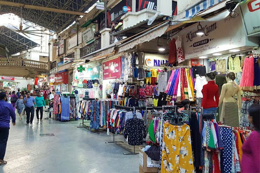 Places to shop in Powai