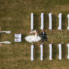 Hochzeitsfotograf Benni Wolf (benniwolf). Foto vom 08.08.2017