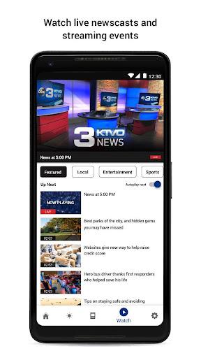 KTVO Television ss2