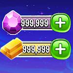 Free Gems Dragon City - prank Icon