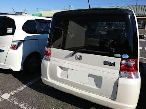 フリード GP3 のカスタム事例画像 よしおさんの2019年01月21日17:40の投稿