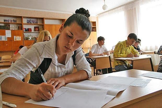Тест з англійської мови: роз'яснення УЦОЯО щодо завдань №51, №55 та №58