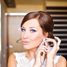 Wedding photographer Svetlana Prokhorova (ProkhorovaS). Photo of 17.02.2016